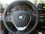 Kırmızı BMW 3.20 Dizel İç Görünüm