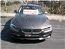 Kahverengi BMW 3.20 Dizel Ön Görünüm