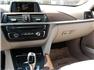 Kahverengi BMW 3.20 Dizel İç Görünüm