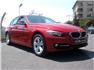 Kırmızı BMW 3.20 Dizel Sağ Ön Görünüm
