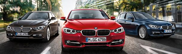 BMW 3.20 Dizel
