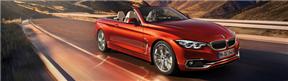 BMW 4.20D Cabrio