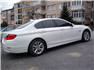 2012 Beyaz BMW 5.20 Dizel Sağ Görünüm