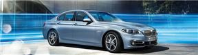 BMW 5.20 Dizel