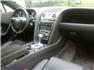 Beyaz Bentley Continental İç Görünümü