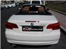 Beyaz BMW 3.20 Dizel Cabrio Arka Görünüm