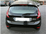Siyah Ford Fiesta Arka Görünüm