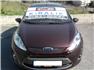 Ford Fiesta Ön Görünüm