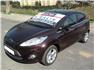 Ford Fiesta Sol Ön Görünüm