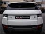 2012 Beyaz Range Rover Evoque Arka Görünüm