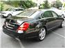 2012 Siyah Mercedes S350 CDI L 4 matıc Sağ Arka Görünüm