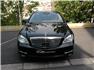 2012 Siyah Mercedes S350 CDI L 4 matıc Ön Görünüm