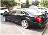 2012 Siyah Mercedes S350 CDI L 4 matıc Sol Görünüm