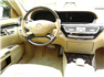 2012 Siyah Mercedes S350 CDI L 4 matıc İç Görünüm