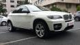 2012 beyaz BMW X6